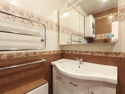 Гидроизоляция ванной комнаты в казани ромикс гидроизоляция